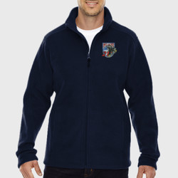 SQ-21 Fleece Jacket