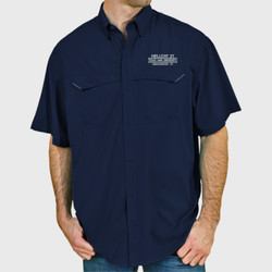 SQ-21 Fishing Shirt