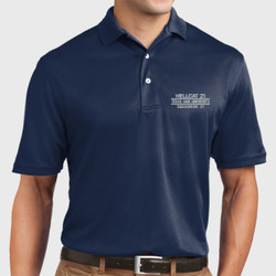 SQ-21 Dri-Mesh Polo