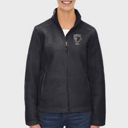 SQ-21 Mom Fleece Jacket