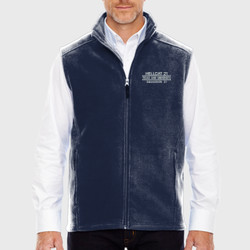 SQ-21 Fleece Vest
