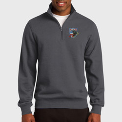 SQ-21 1/4 Zip Sweatshirt